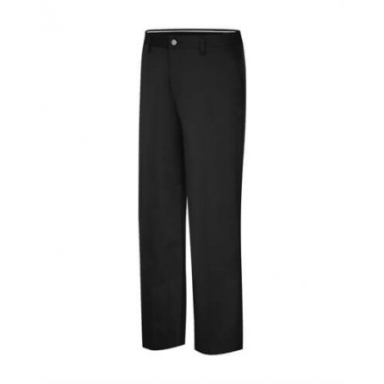 Adidas ClimaLite Pinstripe Mens Trousers