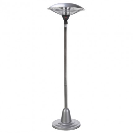 EX-DEMO Palm Springs 2.1kw Electric Halogen Patio Heater