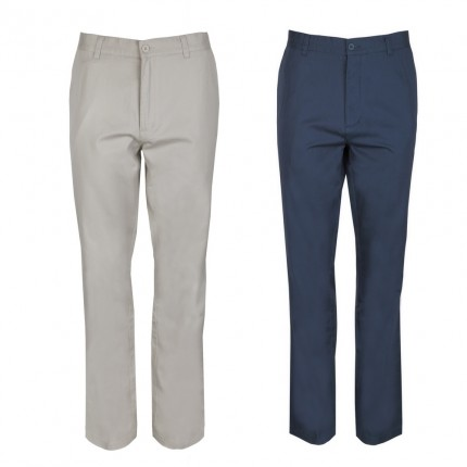 Ciro Citterio Signature Chino Trousers 2 Pack