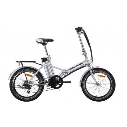 Cyclamatic Foldaway Electric Bike