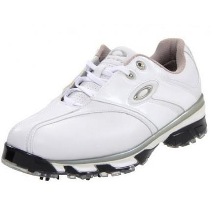 Oakley Superdrive Tour Golf Shoe - White