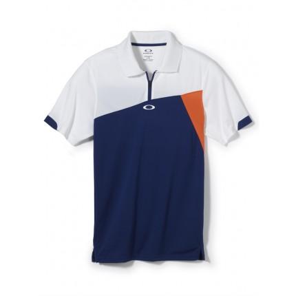Oakley Block It Polo Shirt