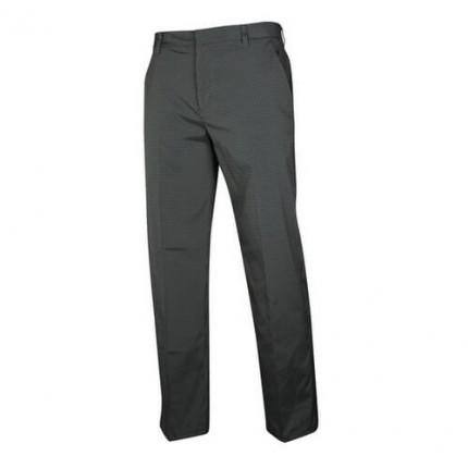 Ashworth Mens Blended Mini Check Trousers