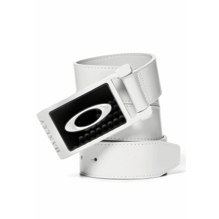 Oakley Ellipse Leather Belt 2.0