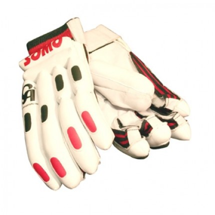 CA Somo Batting Gloves