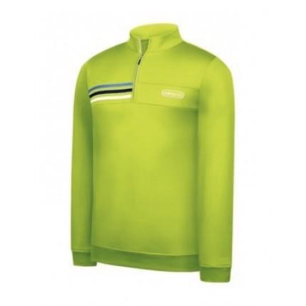 Adidas Mens Three Stripe Pullover