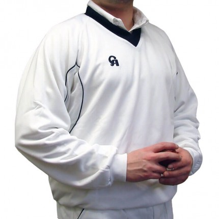 CA Cricket Long Sleeve Cricket Sweater / Jumper