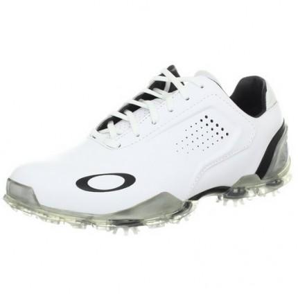 Oakley Carbon Pro Golf Shoes - White - Regular Fit