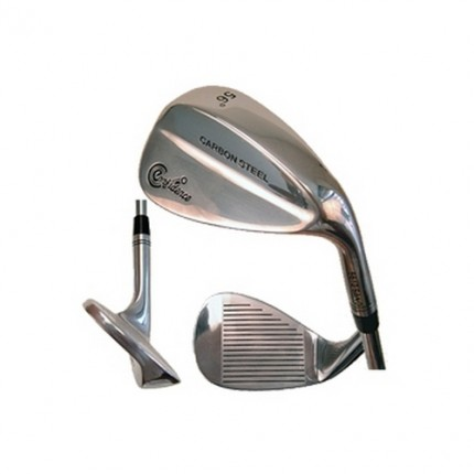 Confidence Carbon Steel Wedges