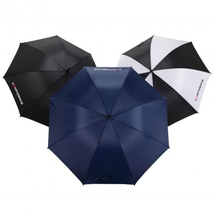 "Confidence 54"""" Umbrella 3 Pack"