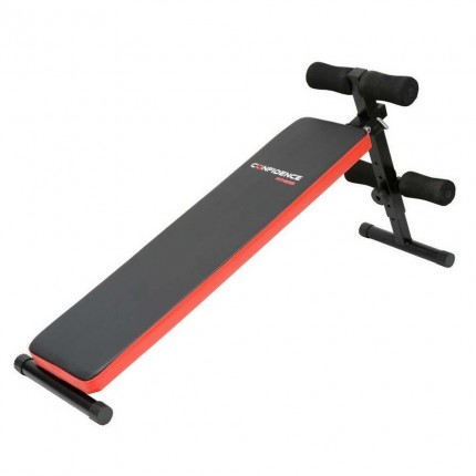 Ex-Demo Confidence Fitness Sit Up Ab Bench V2