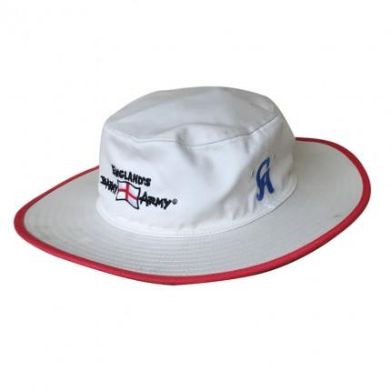 Barmy Army Wide Brim Sun Hat