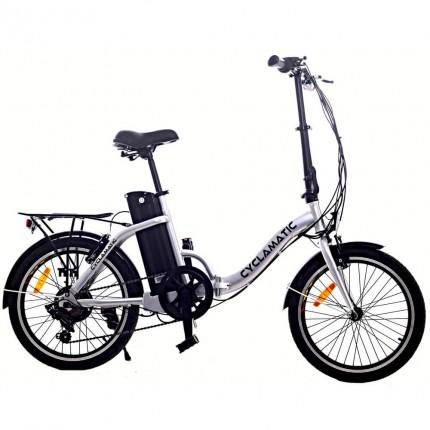 Ex-Demo Cyclamatic CX2 Folding Electric Bike