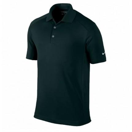 Nike Dri-Fit Victory Mens Golf Polo - Black
