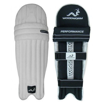 Woodworm Cricket Performance Junior Batting Pads