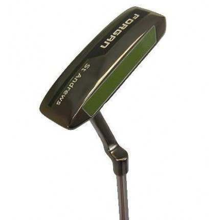 Forgan of St Andrews TP-3 Right Hand Putter