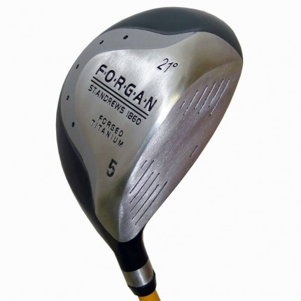 Forgan of St Andrews 1860 Forged Fairway Wood