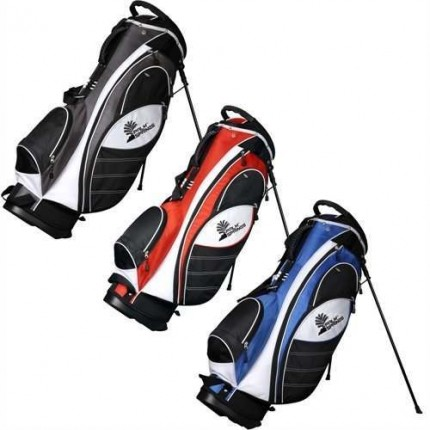 Palm Springs Golf II Deluxe Stand Carry Bag