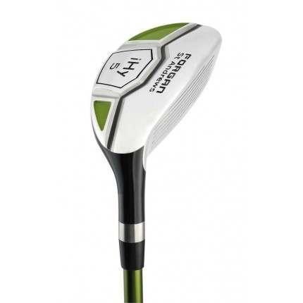 Forgan iHy Golf Right Hand Hybrid Iron #6