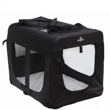 Ex-Demo Confidence Pet Portable Folding Soft Dog Crate - Large