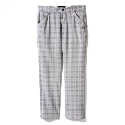 Oakley Ardmore Trouser Crystal Grey