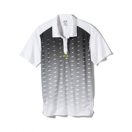 Oakley Short Sleeve Dusk Polo