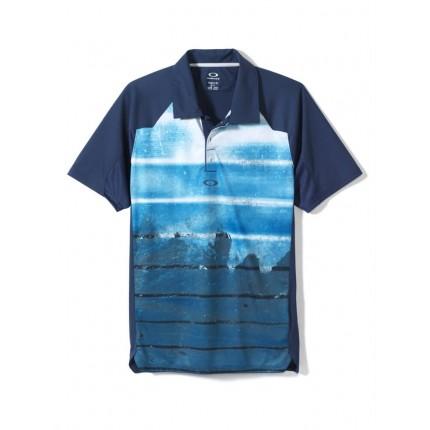 Oakley Short Sleeve Elwell Polo