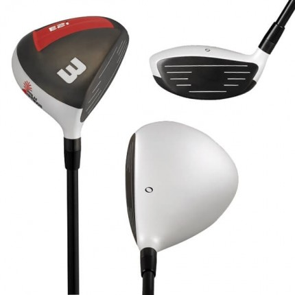 Palm Springs Golf E2i Fairway Wood LEFTY