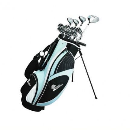 """Palm Springs Visa Ladies Golf Package Set 1"""" SHORT"""