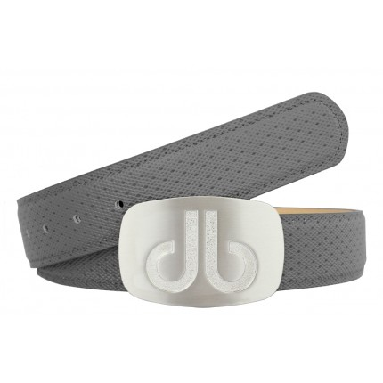 Druh Player Collection Leather Belt, Waist 32-40