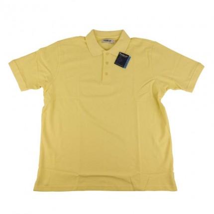 ProQuip Deluxe Cotton Pique Golf Polo Shirt