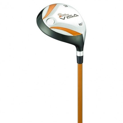 Palm Springs Visa Mens Golf Fairway Woods