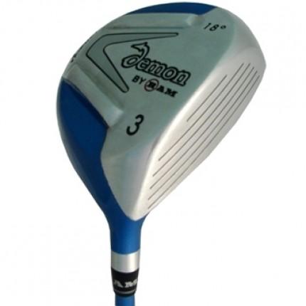 Ram Golf Demon Graphite Ladies Woods