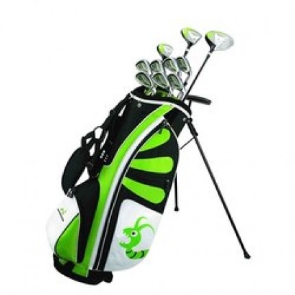 "Woodworm Golf ZOOM Package Set 1"" SHORTER"
