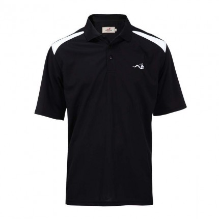 Woodworm PowerDry Tour Pro Golf Polo Shirts