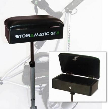 Stowamatic GT2 Seat