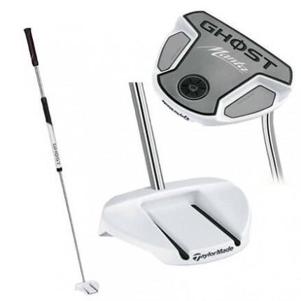 TaylorMade Ghost Manta Centre Long Putter