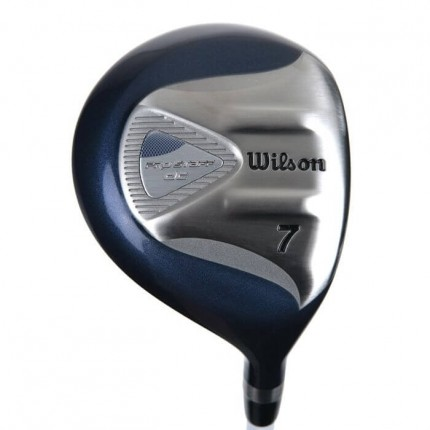 Wilson Golf DC ProStaff Ladies Graphite Woods Left Hand