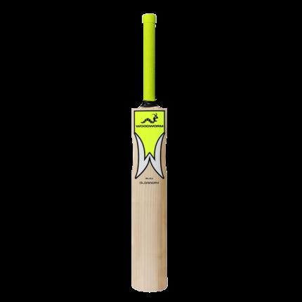 Woodworm Glowworm Buzz Cricket Bat Senior