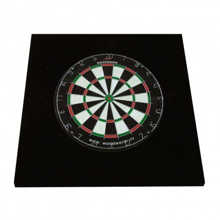 Woodworm Dartboard Surround