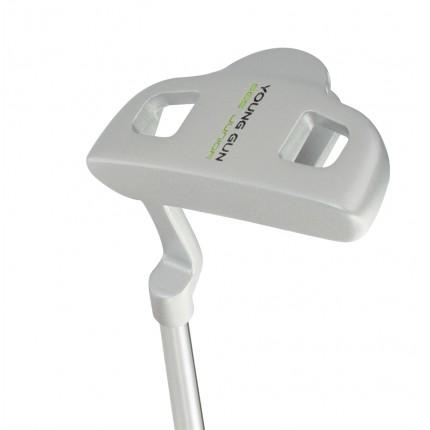 Young Gun SGS Junior Golf Putter