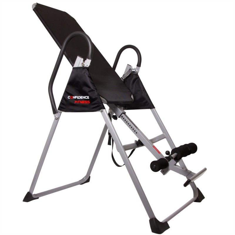 Confidence Pro Folding Inversion Table