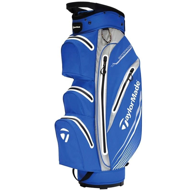 TaylorMade Golf Waterproof Cart / Trolley Bag