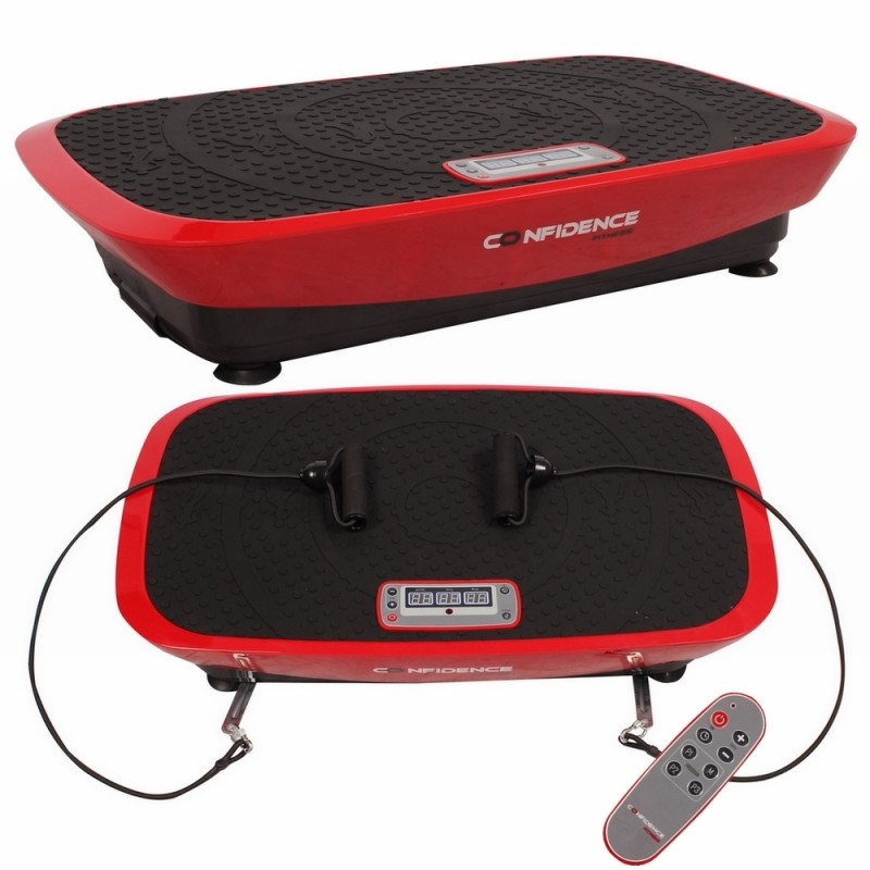 Ex-Demo Confidence VibeSlim Vibration Trainer Plate