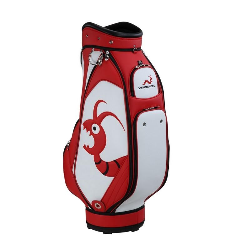 Woodworm Golf Staff Player Golf Bag