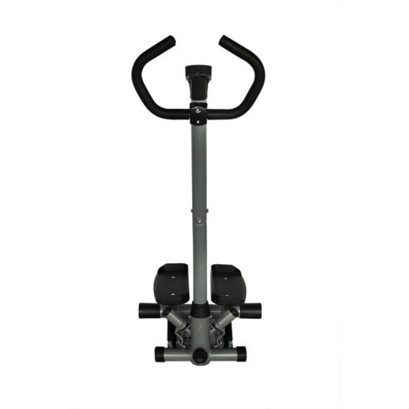 Confidence Twist Stepper with Handle