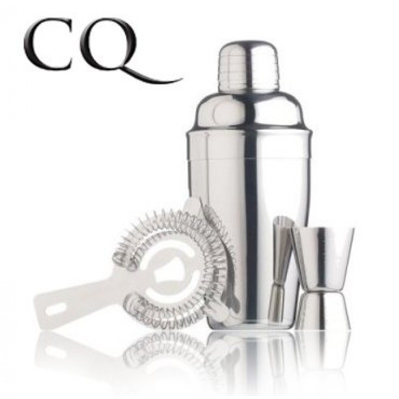 CQ 5 Piece Cocktail Set