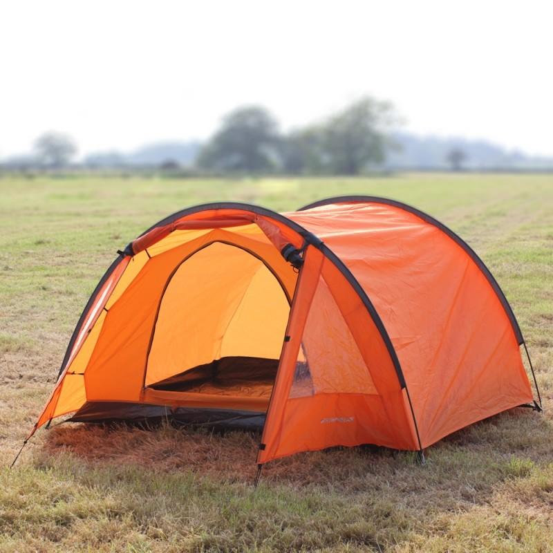 North Gear Exodus Waterproof 4 Man Tent