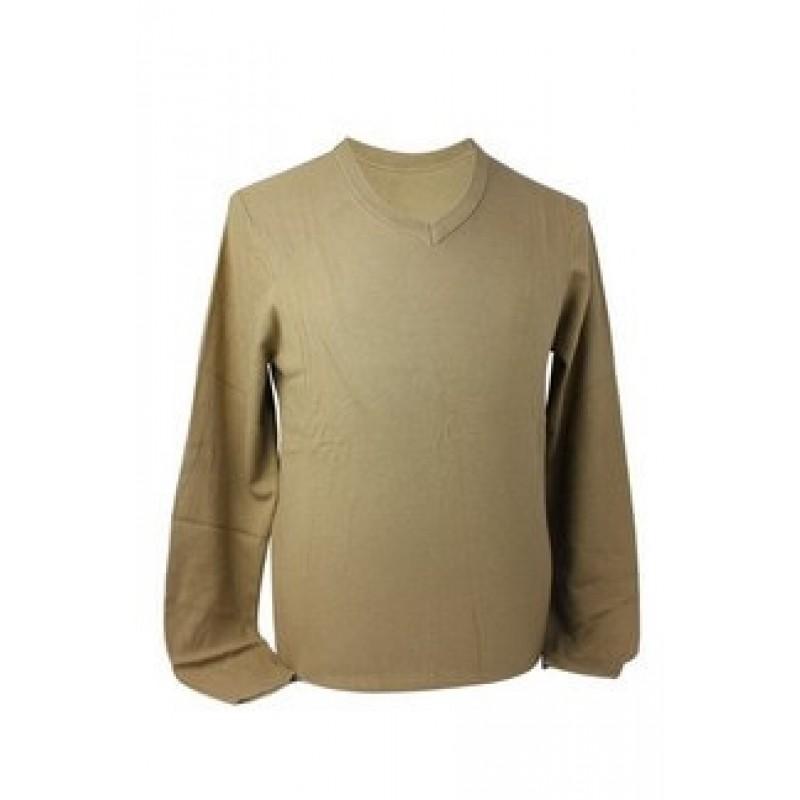 Adidas Mens Performance V-Neck Sweater
