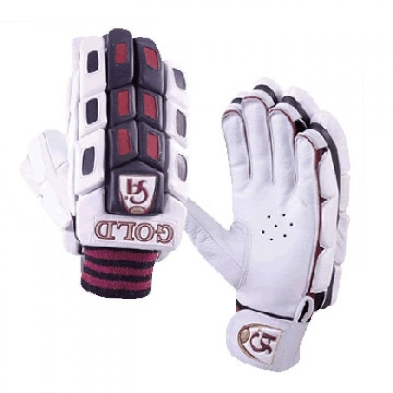 CA Gold Junior Batting Gloves